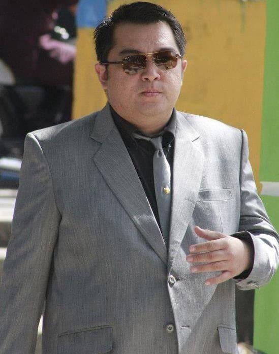 Erwin Sumampouw