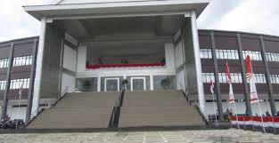 Kantor DPRD Sulut (Ist)