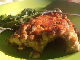 Salah satu wisata kuliner andalan Kota Manado. (Ist)