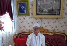 Abdul Wahab Abdul Gafur
